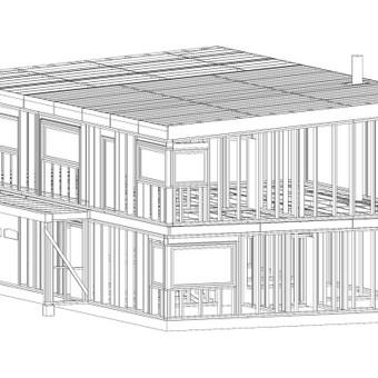 Architektas - konstruktorius Vilniuje / Juras Kuzmickis / Darbų pavyzdys ID 579859