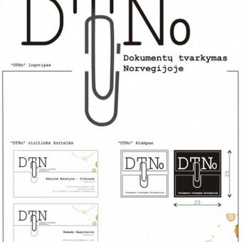 Grafikos dizaineris / Mantė Kalvelyte / Darbų pavyzdys ID 79309