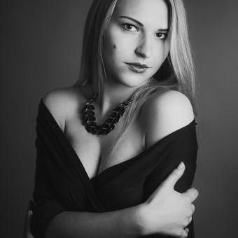 Asmeninė fotosesija  Daugiau nuotraukų - https://www.facebook.com/Ieva.Fotografija