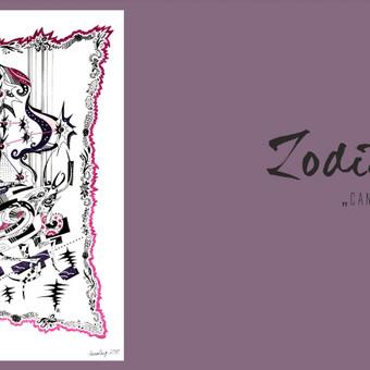 Dailininkas / Grafikos dizaineris / Laura / Darbų pavyzdys ID 584475