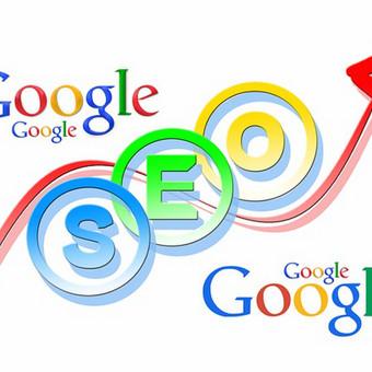 SEO|SEO paslaugos |  SEO optimizacija | Google AdS / Bernardas Bliudžius / Darbų pavyzdys ID 585189