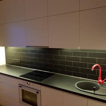 Virtuvės Baldų Gamyba / Virtuvės baldai / Darbų pavyzdys ID 585617