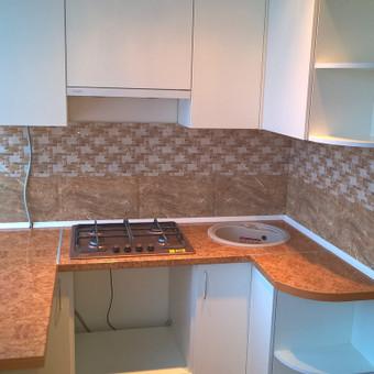 Virtuvės Baldų Gamyba / Virtuvės baldai / Darbų pavyzdys ID 585629