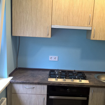 Virtuvės Baldų Gamyba / Virtuvės baldai / Darbų pavyzdys ID 585609