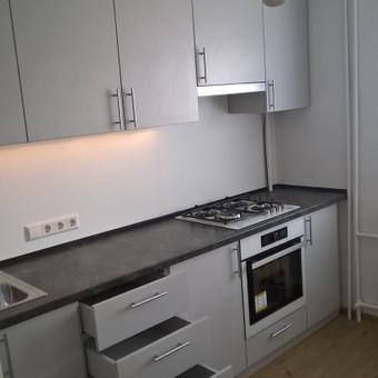 Virtuvės Baldų Gamyba / Virtuvės baldai / Darbų pavyzdys ID 585601