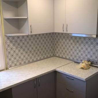 Virtuvės Baldų Gamyba / Virtuvės baldai / Darbų pavyzdys ID 585599
