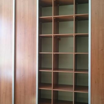Virtuvės Baldų Gamyba / Virtuvės baldai / Darbų pavyzdys ID 103330