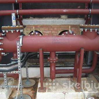 Suvirintojas elektra dujomis / modestas misevicius / Darbų pavyzdys ID 585825