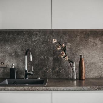 Virtuvės bei kiti nestandartiniai baldai / Balzena / Darbų pavyzdys ID 585939