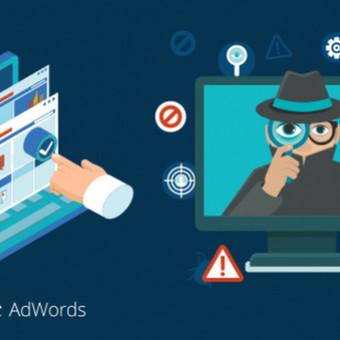 Google Adwords reklamos Apsauga Nuo Apgaulingų Paspaudimų / Reklamosapsauga.lt / Darbų pavyzdys ID 586045