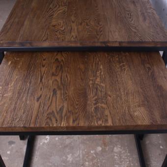 Vienetinių baldų gamyba / JUGA / Darbų pavyzdys ID 586341