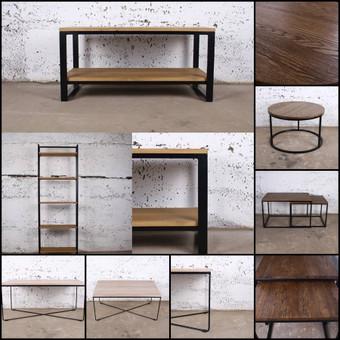 Vienetinių baldų gamyba / JUGA / Darbų pavyzdys ID 586373