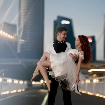 Vestuvių planuotoja Erika Semaško (Orangefiesta.lt) / Erika Semaško / Darbų pavyzdys ID 586671