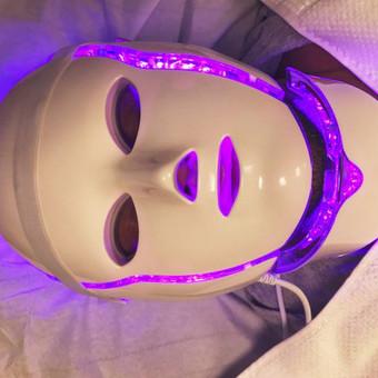 Kosmetologė / masažuotoja Kretingos mieste. / Kosmetologė / masažuotoja Laima Saarinen / Darbų pavyzdys ID 587859