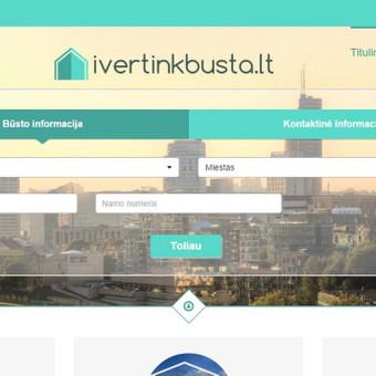 www.ivertinkbusta.lt