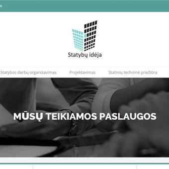 www.statybuideja.lt