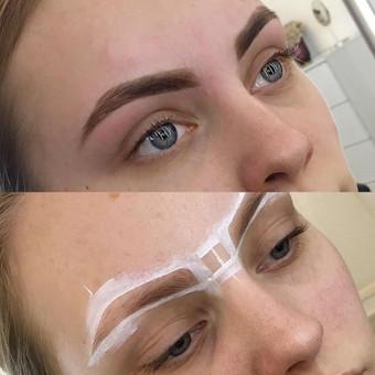 Aistė Skunčikaitė Makeup artist / Aistė Skunčikaitė / Darbų pavyzdys ID 590065