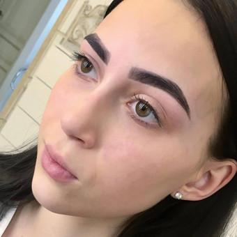 Aistė Skunčikaitė Makeup artist / Aistė Skunčikaitė / Darbų pavyzdys ID 590067