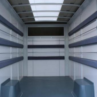 Krovinių pervežimas - perkraustymo paslaugos / Jevgenijus / Darbų pavyzdys ID 591163
