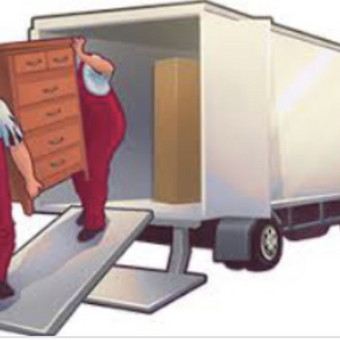 Krovinių pervežimas - perkraustymo paslaugos / Jevgenijus / Darbų pavyzdys ID 591325