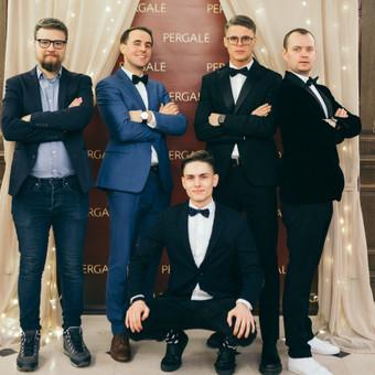 Renginių vedėjai, Dj JŪSŲ Šventei (TŪZAI.lt) - Ignas Šeputis / Ignas Šeputis ( TŪZAI ) / Darbų pavyzdys ID 591331