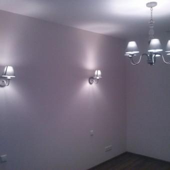 Kokybiškos elektros instaliacijos paslaugos / Elektrikas Martynas / Darbų pavyzdys ID 80289