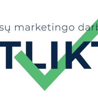 Marketingo paslaugos / UAB Sėkmingi / Darbų pavyzdys ID 592289