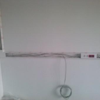 Kokybiškos elektros instaliacijos paslaugos / Elektrikas Martynas / Darbų pavyzdys ID 80298