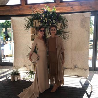 Vestuvinių ir proginių suknelių siuvimas ir taisymas / Larisa Bernotienė / Darbų pavyzdys ID 593787