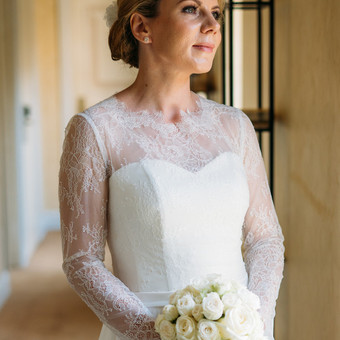 Vestuvinių ir proginių suknelių siuvimas ir taisymas / Larisa Bernotienė / Darbų pavyzdys ID 593793
