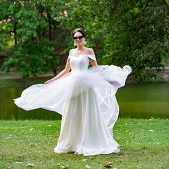 Vestuvinių ir proginių suknelių siuvimas ir taisymas / Larisa Bernotienė / Darbų pavyzdys ID 593805