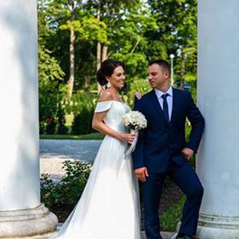 Vestuvinių ir proginių suknelių siuvimas ir taisymas / Larisa Bernotienė / Darbų pavyzdys ID 593807