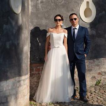 Vestuvinių ir proginių suknelių siuvimas ir taisymas / Larisa Bernotienė / Darbų pavyzdys ID 593809