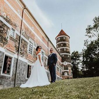 Vestuvinių ir proginių suknelių siuvimas ir taisymas / Larisa Bernotienė / Darbų pavyzdys ID 593811