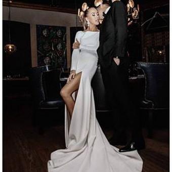 Vestuvinių ir proginių suknelių siuvimas ir taisymas / Larisa Bernotienė / Darbų pavyzdys ID 593813