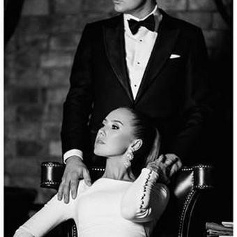 Vestuvinių ir proginių suknelių siuvimas ir taisymas / Larisa Bernotienė / Darbų pavyzdys ID 593815