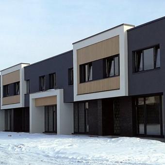 Architektas, projektavimas / Ramunas / Darbų pavyzdys ID 594543