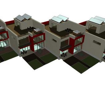 Architektas, projektavimas / Ramunas / Darbų pavyzdys ID 594555