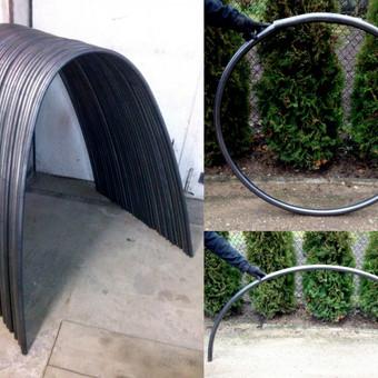 Metalo gaminiai / Paulius Galiauskas / Darbų pavyzdys ID 80596