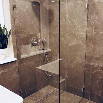 Stiklo konstrukcijos / Allset Stiklo Konstrukcijos / Darbų pavyzdys ID 596141