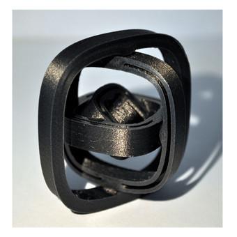 PLA Carbon Fiber, suktukas
