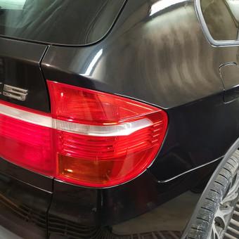 Automobilių poliravimas / Šarūnas Petkelis / Darbų pavyzdys ID 596315