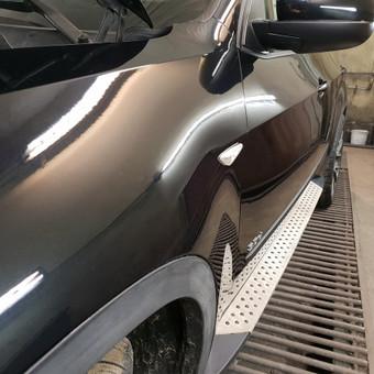 Automobilių poliravimas / Šarūnas Petkelis / Darbų pavyzdys ID 596317