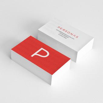 Įmonės įvaizdžio ( branding ), stiliaus knygos ( brandbook ) ir prekės ženklo aprašymų kūrimas. Visų spaudos darbų susijusių su įmonės įvaizdžiu darbai. / nuo 399 eur už projektą / www.baltaideja.lt