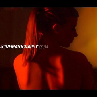 Video paslaugos - filmavimas ir gamyba. / Marius Bobina / Darbų pavyzdys ID 599091