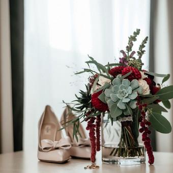 Wedding Dream - Tatjana Vasičkina, vestuvių planuotoja / Tatjana Vasičkina / Darbų pavyzdys ID 599473