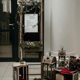 Wedding Dream - Tatjana Vasičkina, vestuvių planuotoja / Tatjana Vasičkina / Darbų pavyzdys ID 599475