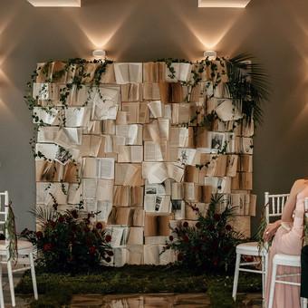 Wedding Dream - Tatjana Vasičkina, vestuvių planuotoja / Tatjana Vasičkina / Darbų pavyzdys ID 599477