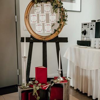 Wedding Dream - Tatjana Vasičkina, vestuvių planuotoja / Tatjana Vasičkina / Darbų pavyzdys ID 599479