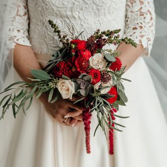 Wedding Dream - Tatjana Vasičkina, vestuvių planuotoja / Tatjana Vasičkina / Darbų pavyzdys ID 599489